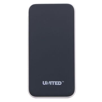 United UPBX4 10000mAh Power Bank For Digital Products