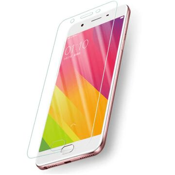 OPPO A37 2.5D Tempered / Polished Glass Protector