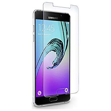Samsung Galaxy A7 (2015) 2.5D Polished Glass Protector