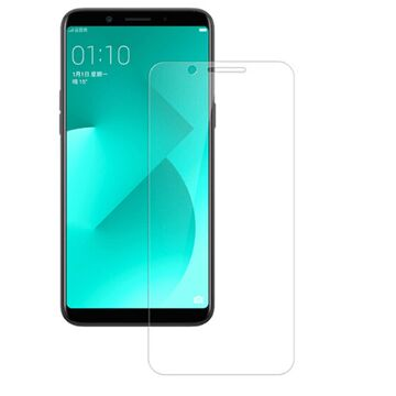 OPPO A83 2.5D Polished Glass Protector