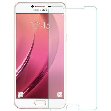 Samsung Galaxy C5 2.5D Polished Glass Protector