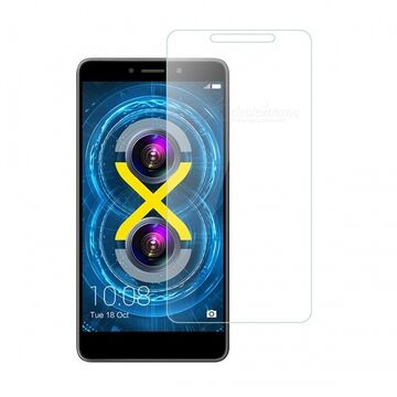 Honor 6X 2.5D Tempered Glass Screen Protector