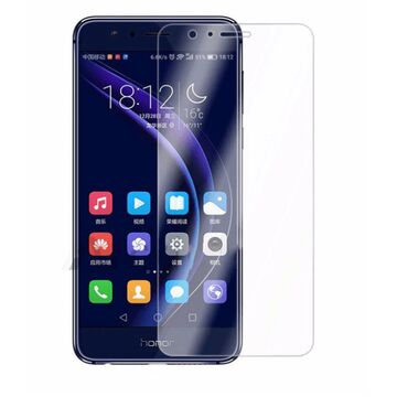 Honor 8 Lite Polished Glass Protector