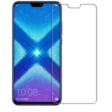 Honor 8x 2.5D Tempered Glass Protector