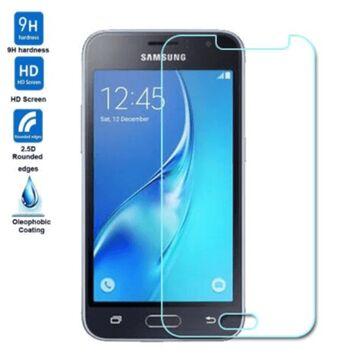Samsung Galaxy J1 2.5D Polished Glass Protector
