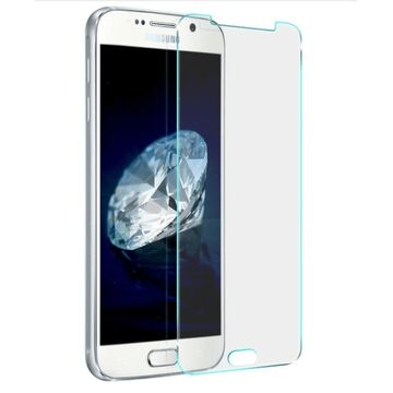 Samsung Galaxy J3 2.5D Polished Glass Protector