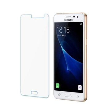 Samsung Galaxy J3 Pro 2.5D Polished Glass Protector