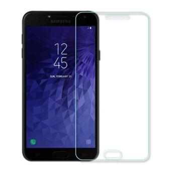 Samsung Galaxy J4 2.5D Polished Glass Protector
