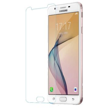 Samsung Galaxy J7 Prime 2.5D Polished Glass Protector