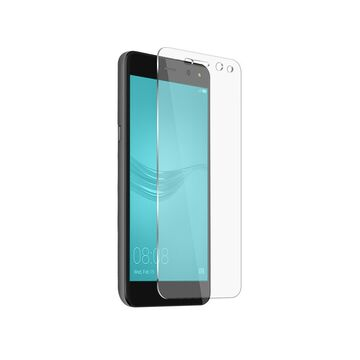 Huawei Y6 2.5D Polished Glass Protector