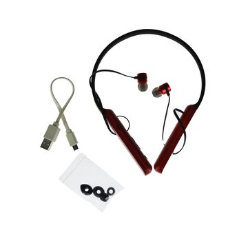 United Wireless Sports Magnetic Bluetooth Neckband UBT- X20