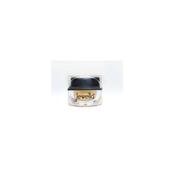 Jewella Creamy Shimmer Eye Shade - 24k Gold