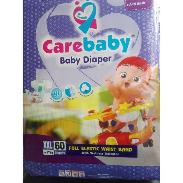 Carebaby Jumbo Pack Size 6 XXL