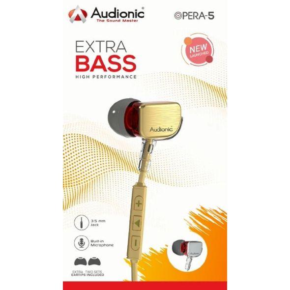 Audionic Opera-5 High Base Hands-free