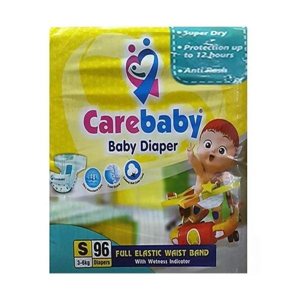 Carebaby Jumbo Pack Size 2 Small