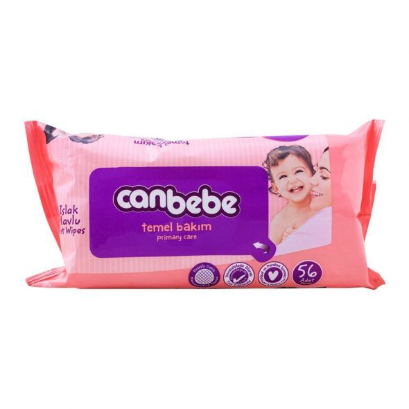 Canbebe Baby Wipes