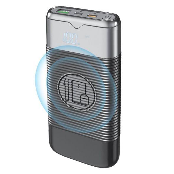 Galaxy G101 18W PD+QC 3.0 Fast Charging Wireless Powerbank