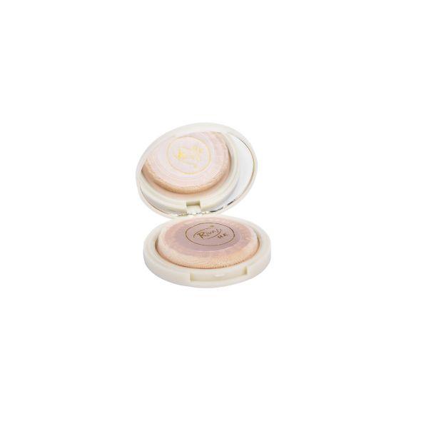 Rivaj Compact Face Powder (Light Beige)