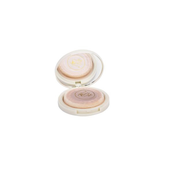 Rivaj Compact Face Powder (Classic Ivory Color)