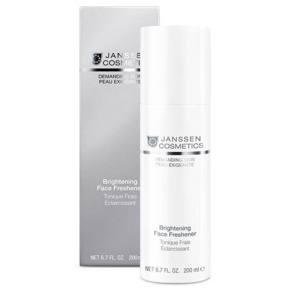 200ML Janssen Brightening Face Freshener