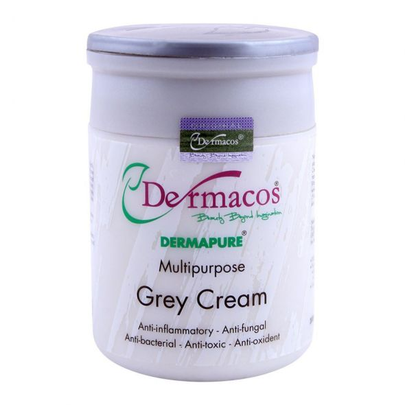 Dermacos Multipurpose Grey Cream 200g