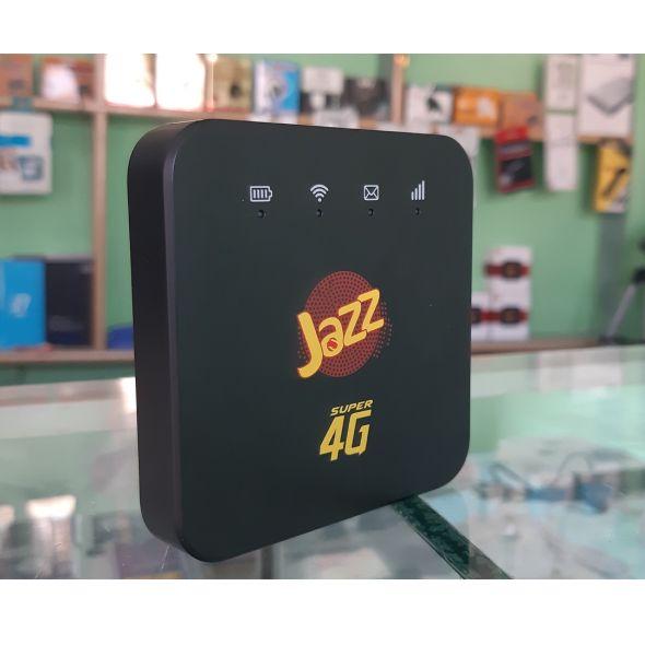 All Unlocked Jazz Super 4G Wifi Device MF927U