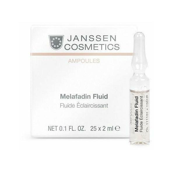 Janssen Melafadin Fluid 2ml