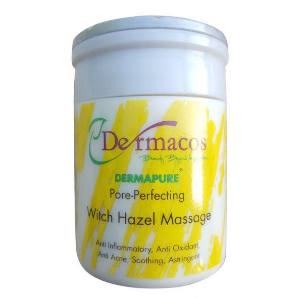 Dermacos Pore-Perfecting Which Hazel Massage Cream 200g