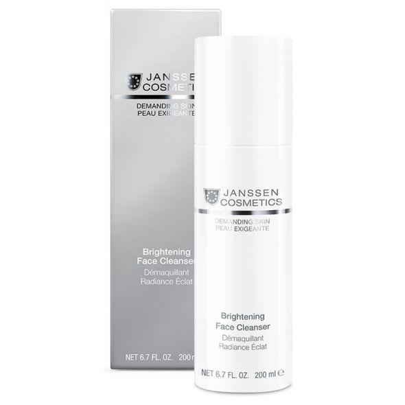 Janssen Brightening Face Cleanser 200ml