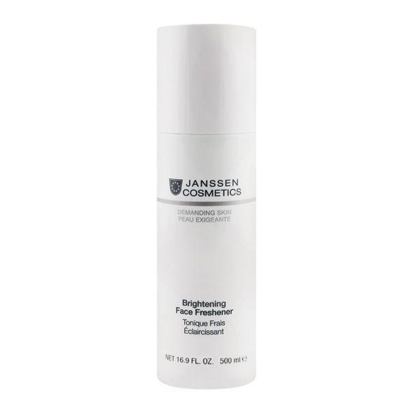 Janssen Brightening Face Freshener 500ML