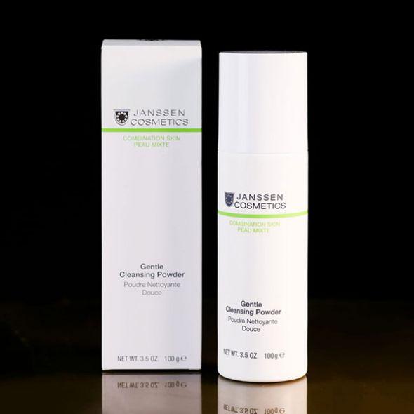 Janssen Gentle Cleansing Powder 100g
