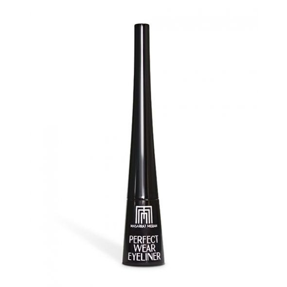 Masarrat Misbah Perfect Wear Eyeliner Noir
