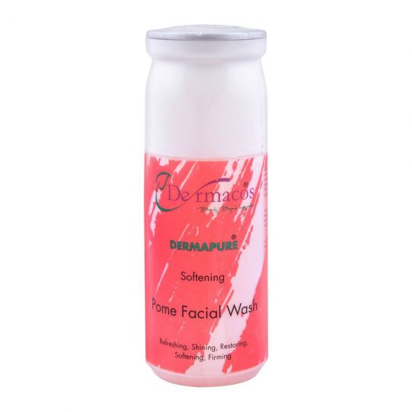 Dermacos Softening Pome Face Wash 200ml