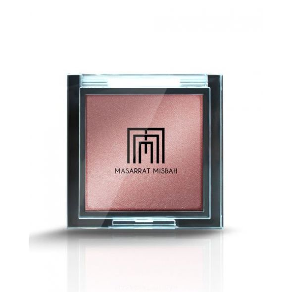 Masarrat Misbah Stay On Blusher Shell Bronze