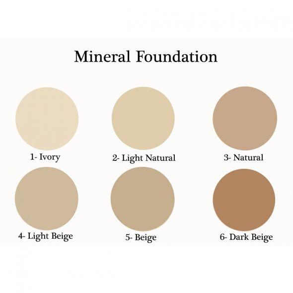 Rivaj Mineral Foundation TV Paint Stick