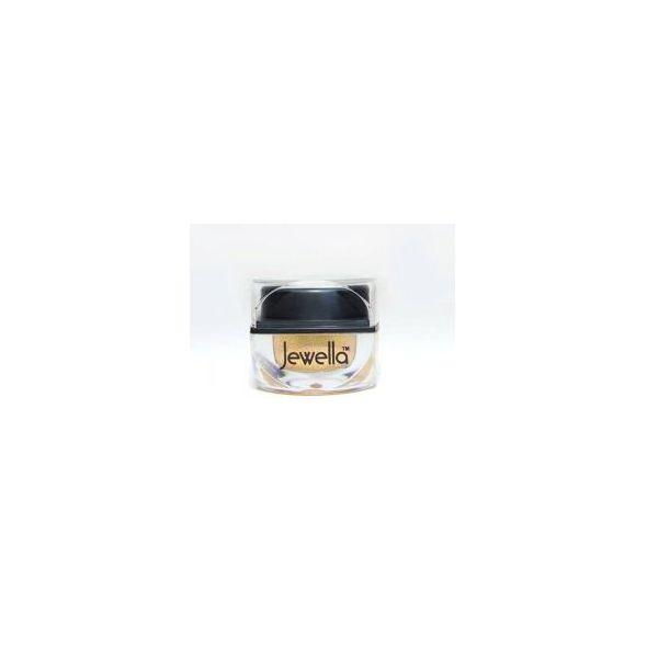 Jewella Creamy Shimmer Eye Shade - Gold