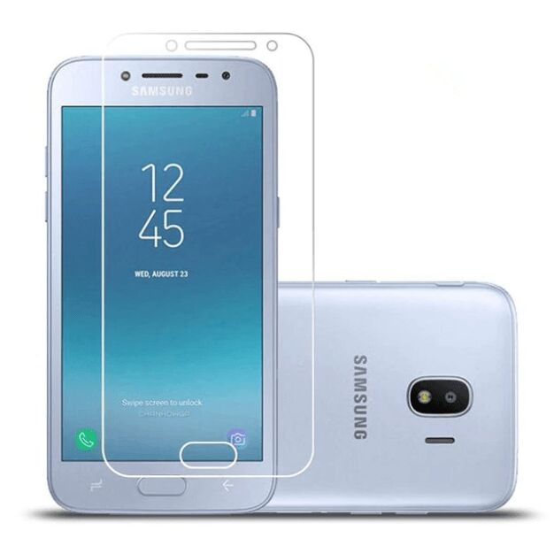 7ed59c28126 Buy Samsung Galaxy Grand Prime Pro 2.5D Polished Glass Protector